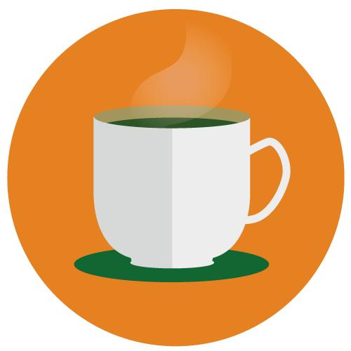 Image d'une tasse de café