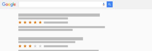Les avis clients Trustpilot augmentent la visibilité de votre entreprise sur Google !