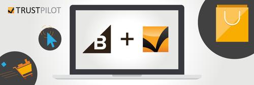 Devenez numéro 1 sur BigCommerce avec l'application Trustpilot Reviews