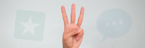 3 points importants à propos des avis en ligne
