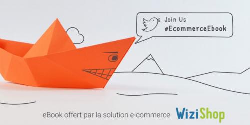 Découvrez le guide conseil E-Commerce Ebook 2017 en téléchargement