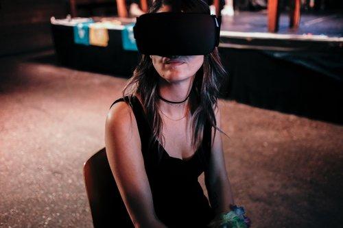 Le futur de l'e-commerce et la réalité virtuelle