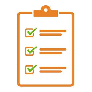 questionnaires clients