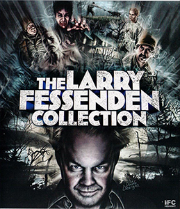 Larry Fessenden Collection
