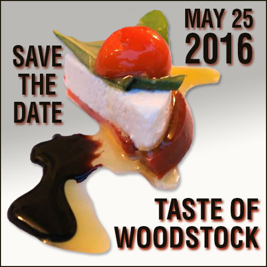 2016 Taste of Woodstock