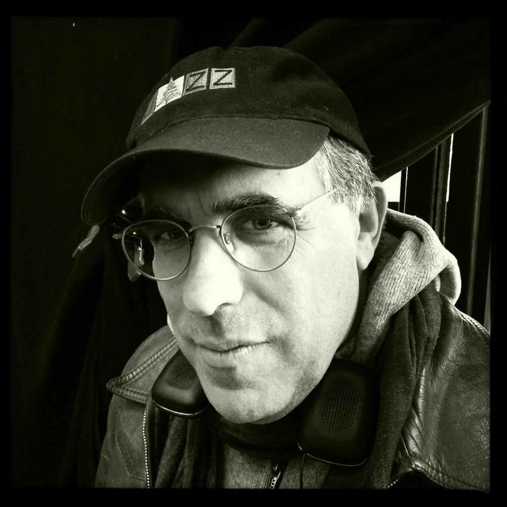 PANELIST_William Horberg Panelist.JPG