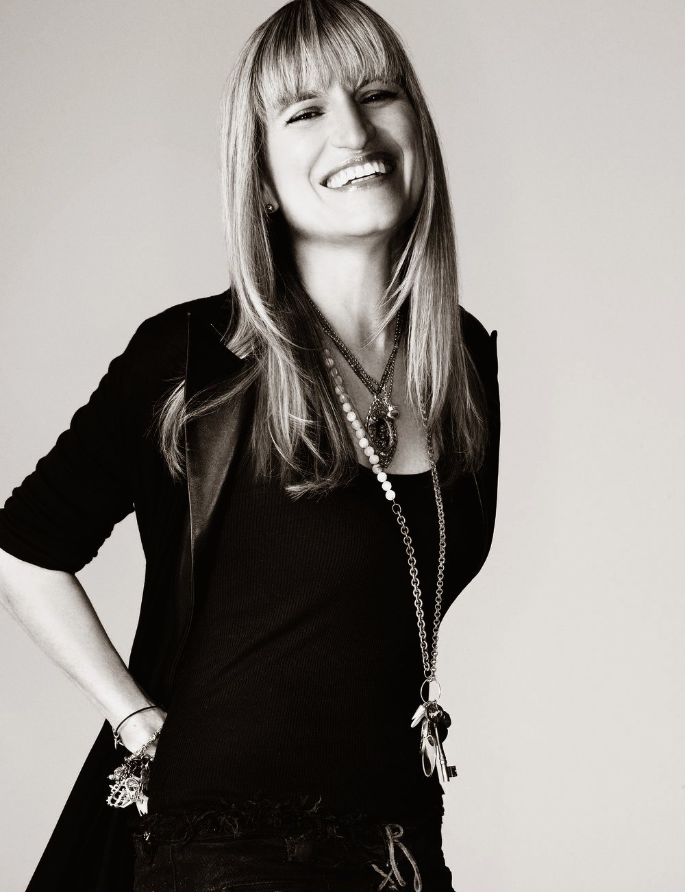 Catherine Hardwicke, presents this year's Master Class: Fix It Up