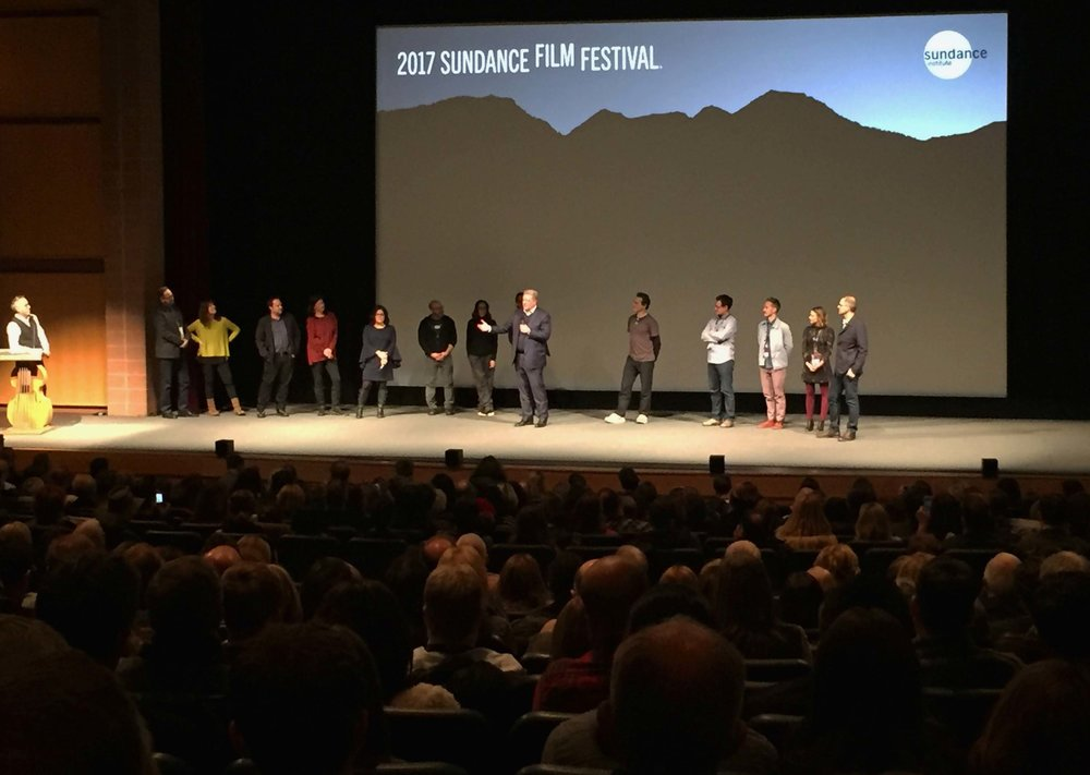 Q&A with Vice President Al Gore following the world premiere of the Opening Night Film: AN INCONVENIENT SEQUEL: TRUTH TO POWER