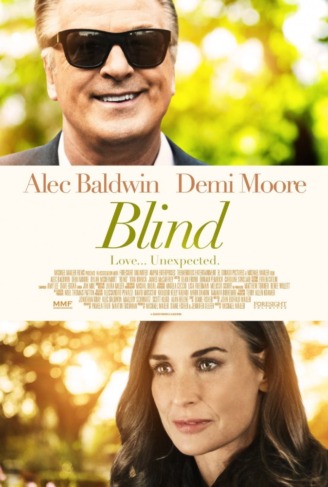 Watch BLIND in theaters and on demand starting July 14, 2017.