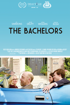 THE BACHELORS  - Directed by Kurt Voelker - USA / 2016 / 108 minutes