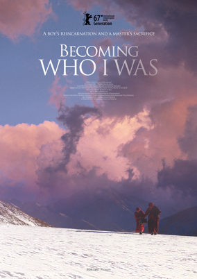 BECOMING WHO I WAS  - Directed by Moon Chang-Yong and Jeon Jin - India / 2017 / 95 minutes