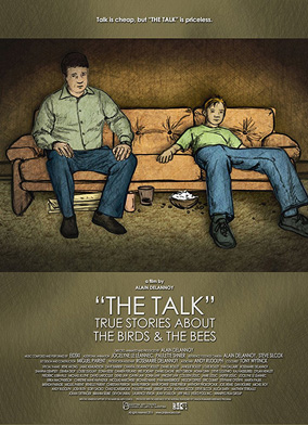 The Talk: True Stories About the Birds and the Bees