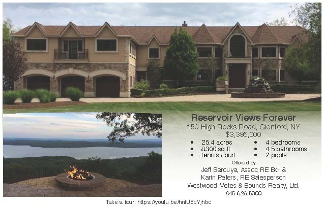 Westwood Metes & Bounds Realty offers Laurel Ridge:
