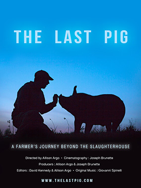 The Last Pig - Directed by Allison Argo -USA / 2017 / 54 minutes