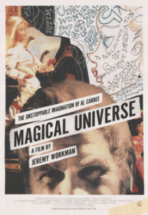 Magical Universe     ,    directed by Jeremy Workman  .