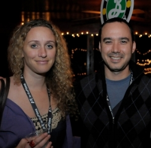 Andrew O. Maclean and Cara Marcus