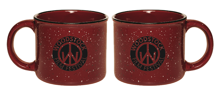 CAMPFIRE CERAMIC MUGS (13oz)   - $9.26
