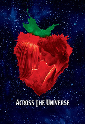 Across the Universe