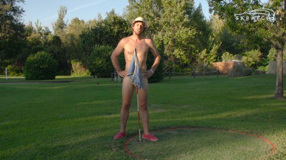Naked Golf