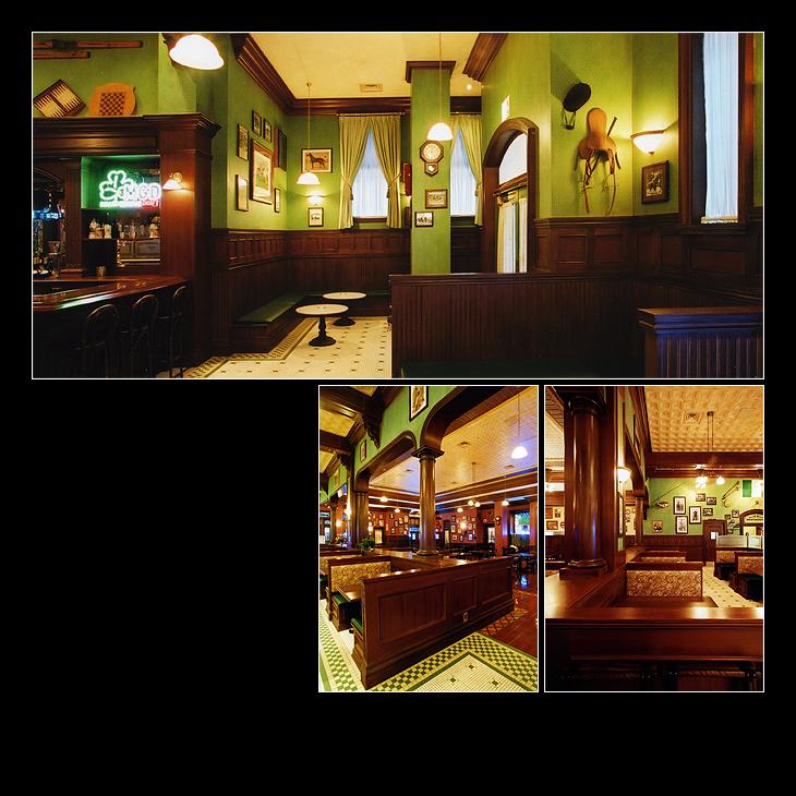 Finnegans Restaurant