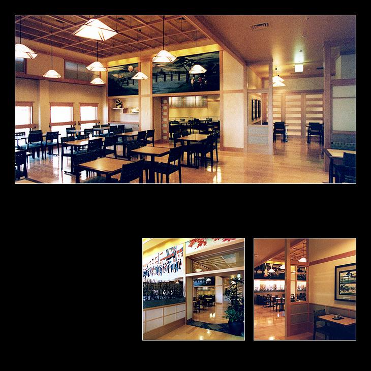 Saido Restaurant