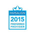 Invisalign 2015 Preferred Provider