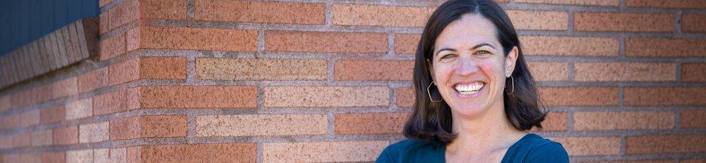 Ann Scheuerell  | DESIGNER |  ann@sumdesignstudio.com