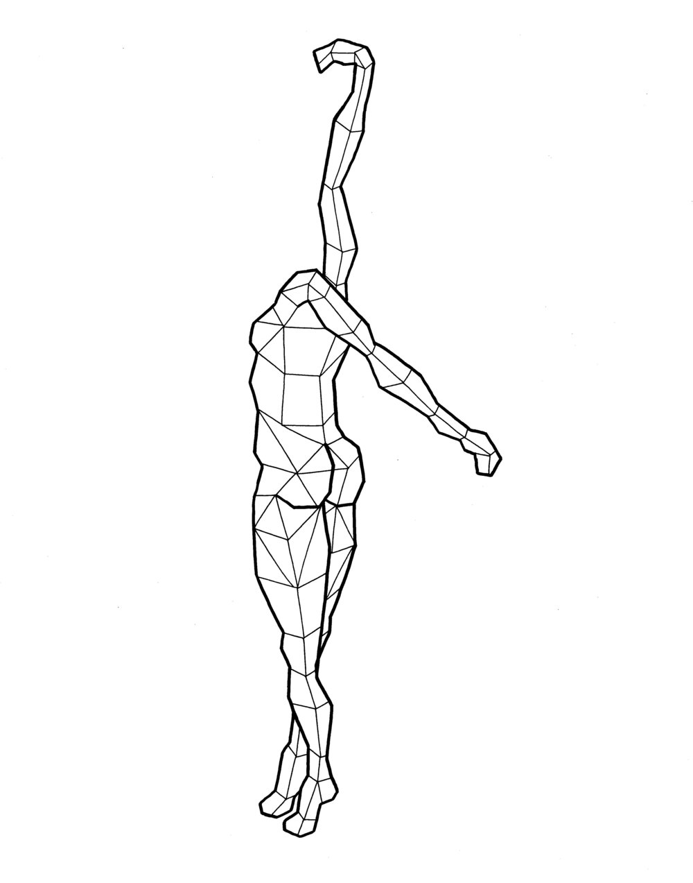 Body study II