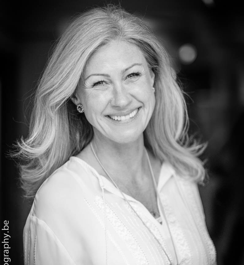 Gigja Birgisdottir,Model Agent & Image Consultant
