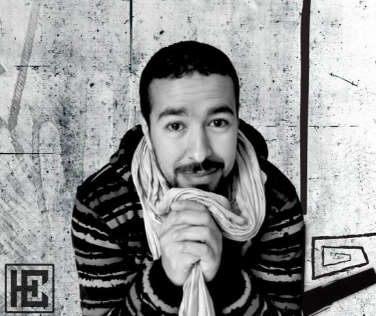 Hichem ChelghafCinematography ManagerArtist, photographer and graphic designer. -
