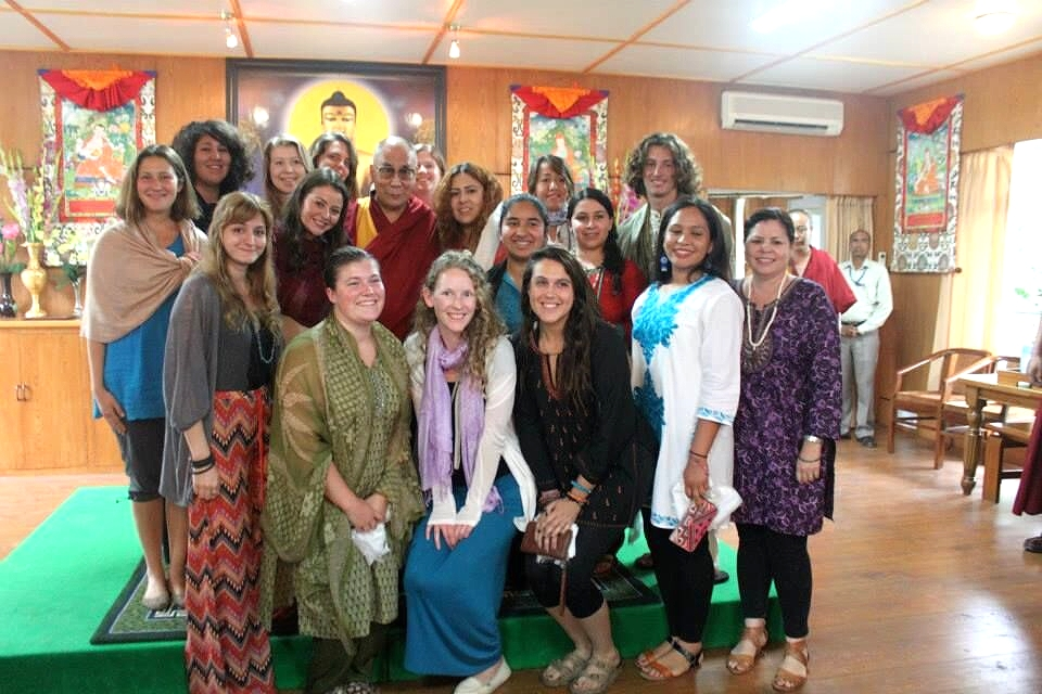 India Study Abroad 2014-2015