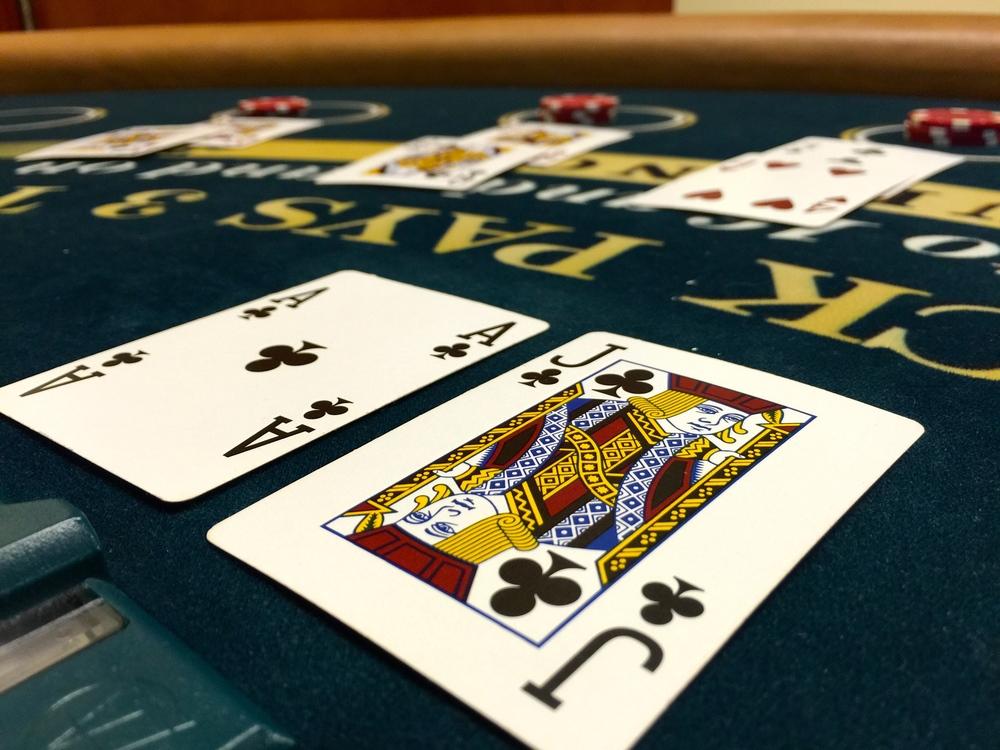 Daily Gambling Ships