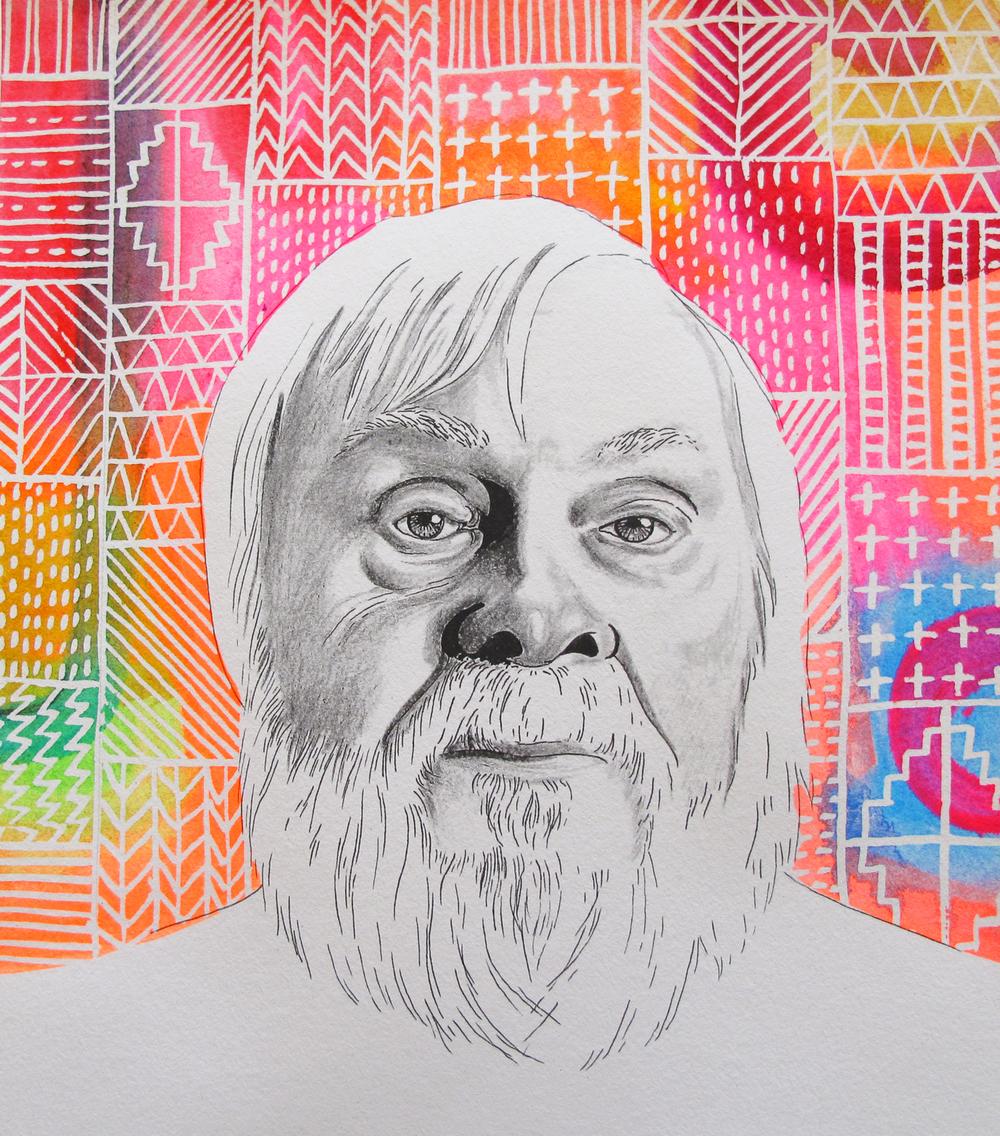 John, 2014