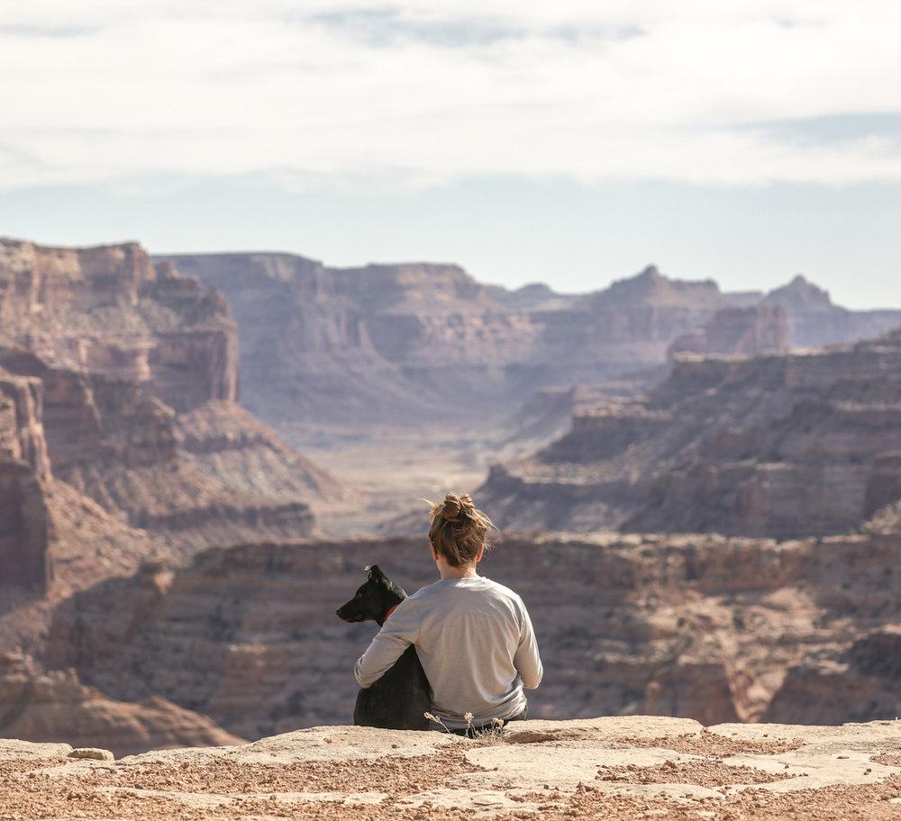 Mindfulness - A meditation in presence.