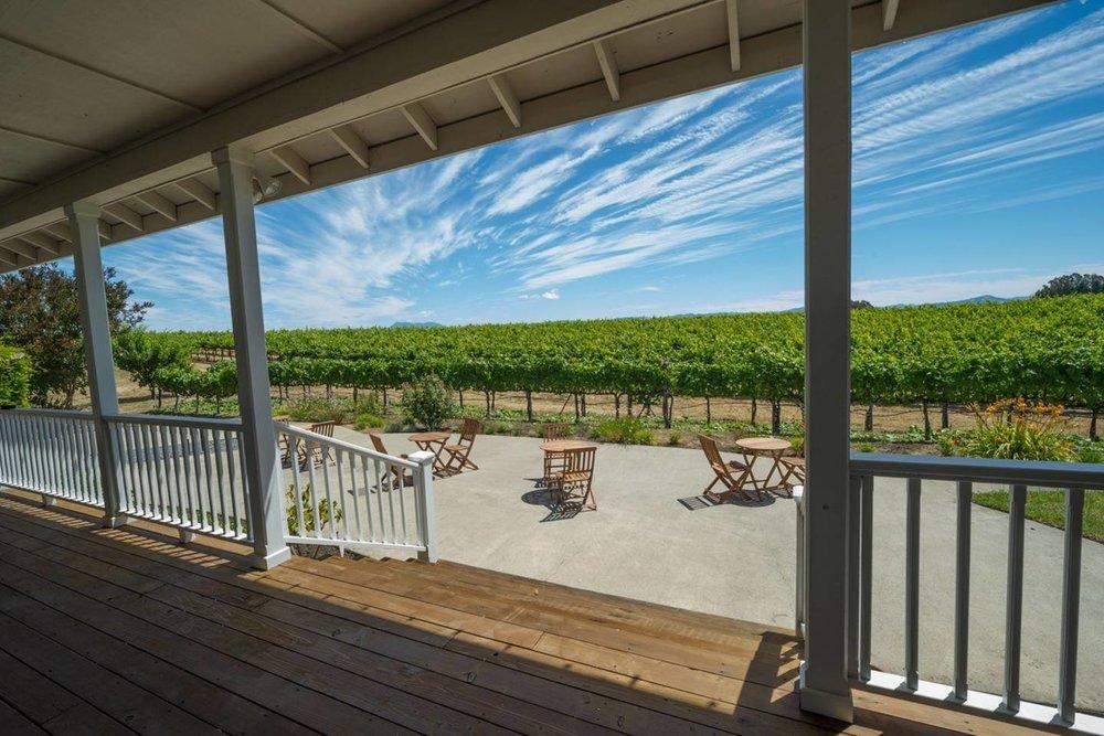 Furthermore Guesthouse at Graton Ridge Vineyard.jpg