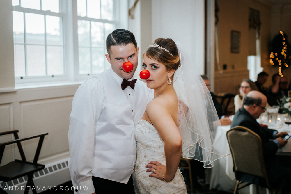bride_groom_silly_reception_clown_noses.jpg