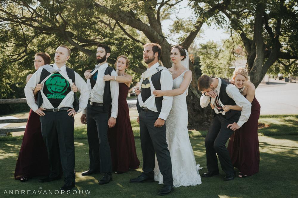 bridal_party_superhero_shirts_batman_hulk_funny_silly_wedding_fun_rhode_island_connecticut_new_england_weddings.jpg