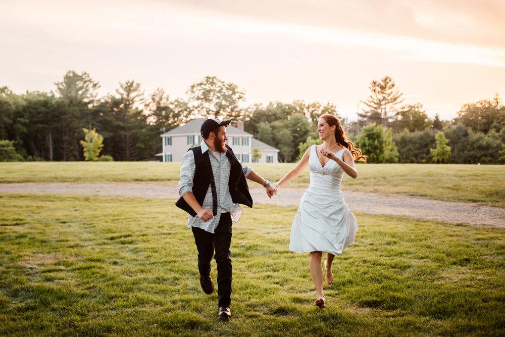 running_bride_groom-fun_outdoors_summer_wedding_new-england-wedding-photography-rhode-island.jpg