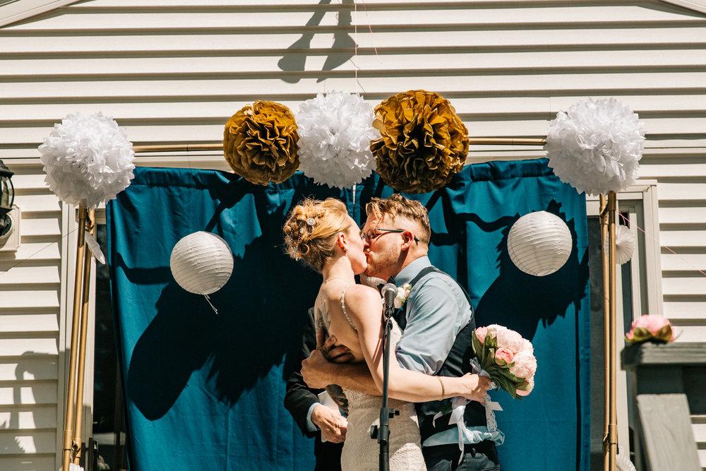 granby-connecticut-new-england-first-kiss-wedding-backyard.jpg