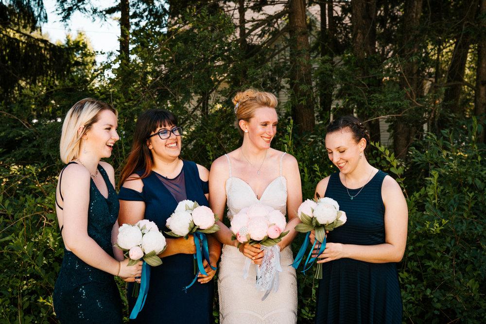 bridesmaids-blue-dresses-backyard-wedding-connecticut-granby-rhode-island.jpg