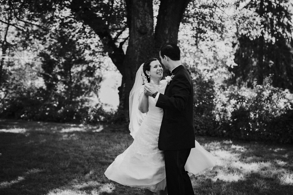 bride-groom-wedding-dance-outdoors-new-england-natural-engagement-session.jpg