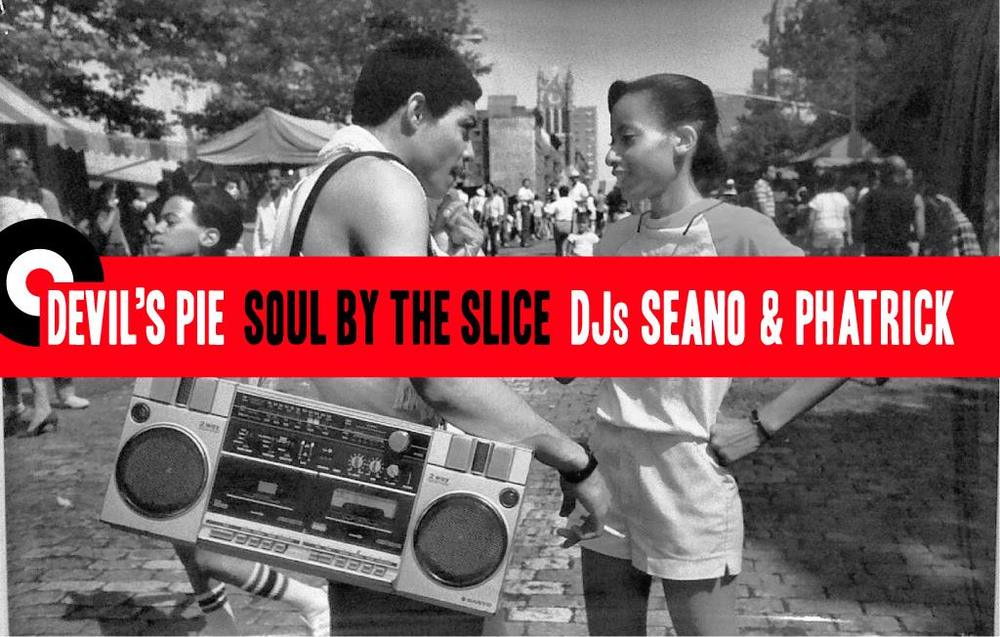 Devil's Pie   - Soul Party