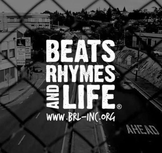 Beats Rhymes and Life  -  Hip Hop Therapy Program for Youth, Based Out of Oakland, CA