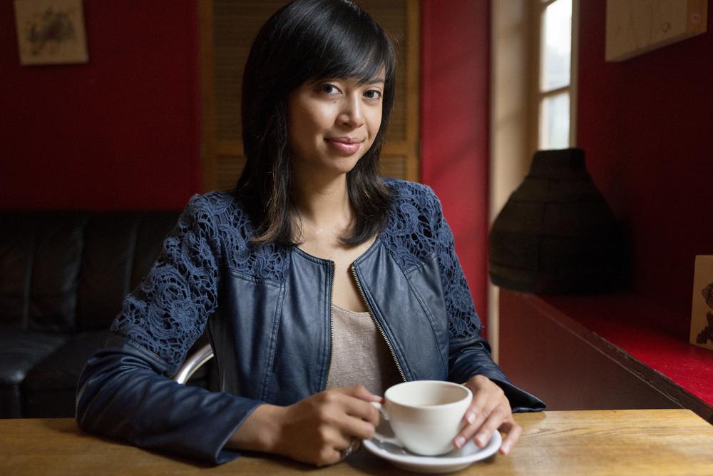Laurenmarie Reyes - PR Coordinator
