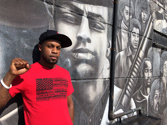 IPE Clothing - LA Based Apparel Company with a mission to Increase Peace Everywhere.