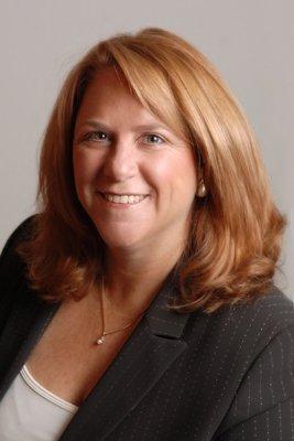 Lori Marshall, Cow Palace CEO