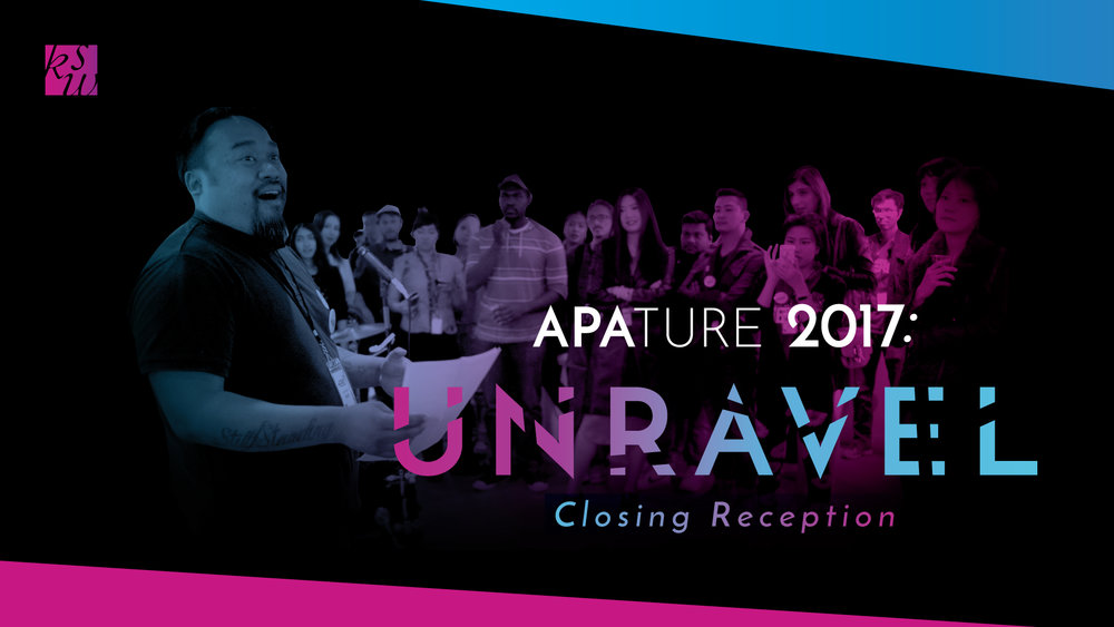 APAture Closing Reception -Artists, Panel,and Performances - Saturday, October 28th, 8 - 11pmArc Gallery, 1246 Folsom St., San Francisco, CA 94109