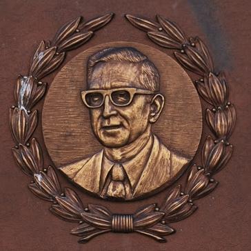 Bernie Heselton