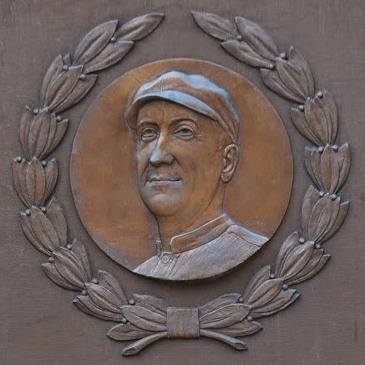 George McBride