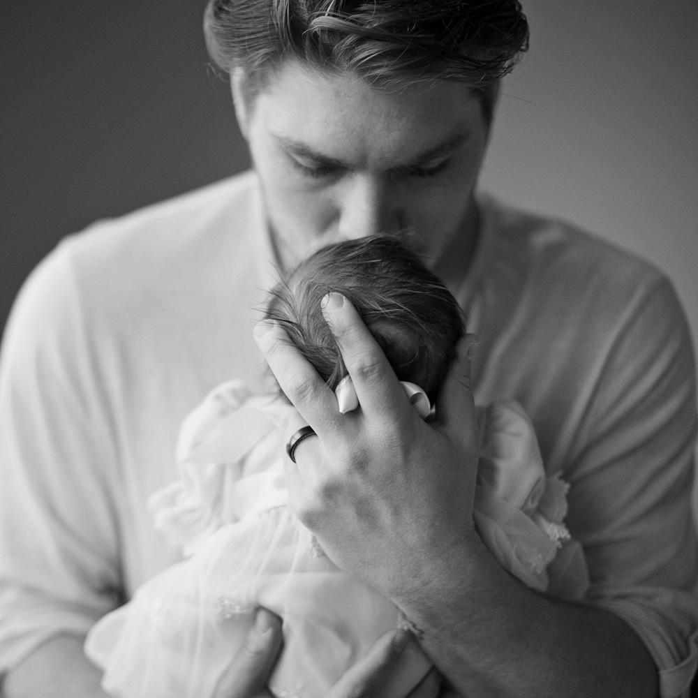 Manchester Connecticut Newborn Photography by Tiffany Farley